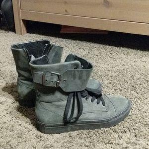 All Saints boots